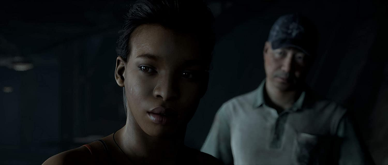 The Dark Pictures - Man of Medan - Xbox One [Importación alemana ...