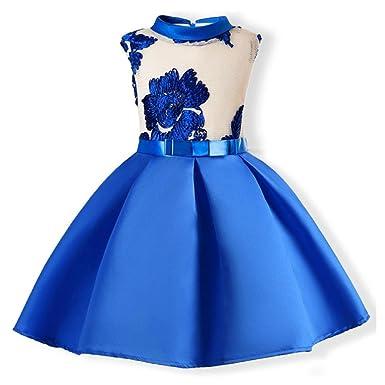 Bekleidung Longra Longra Festliche Mädchen Kinderkleider Blumen ...