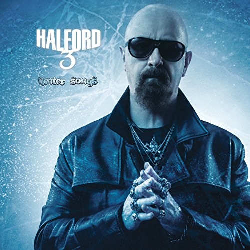 halford iii winter songs by halford on amazon music. Black Bedroom Furniture Sets. Home Design Ideas