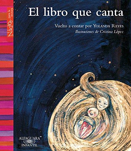 El libro que canta (Nidos para la lectura) (Spanish Edition) ebook