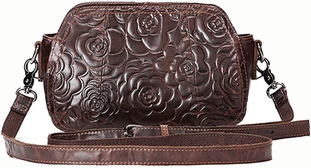 JSU Bags Women's Embossed...