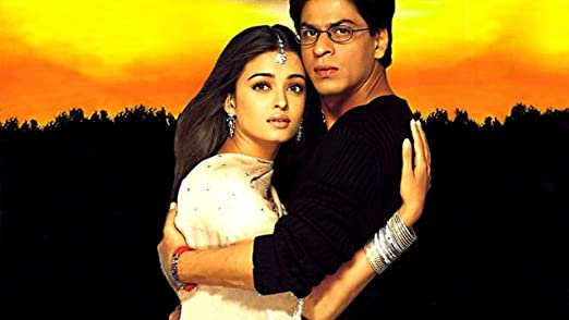 mohabbatein film hindi en arabe gratuit