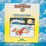 Teddy Ruxpin's Lullabies, Ken Forsse, 0934323011