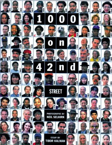 1000 On 42Nd Street - 42nd Street New York City