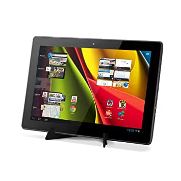 Archos Family Pad 2 33 7 Cm Tablet Pc Schwarz Amazon De Computer