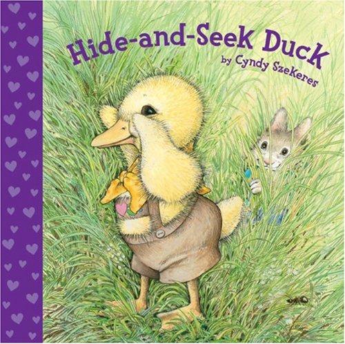 Hide-and-Seek Duck (Duck Seek)