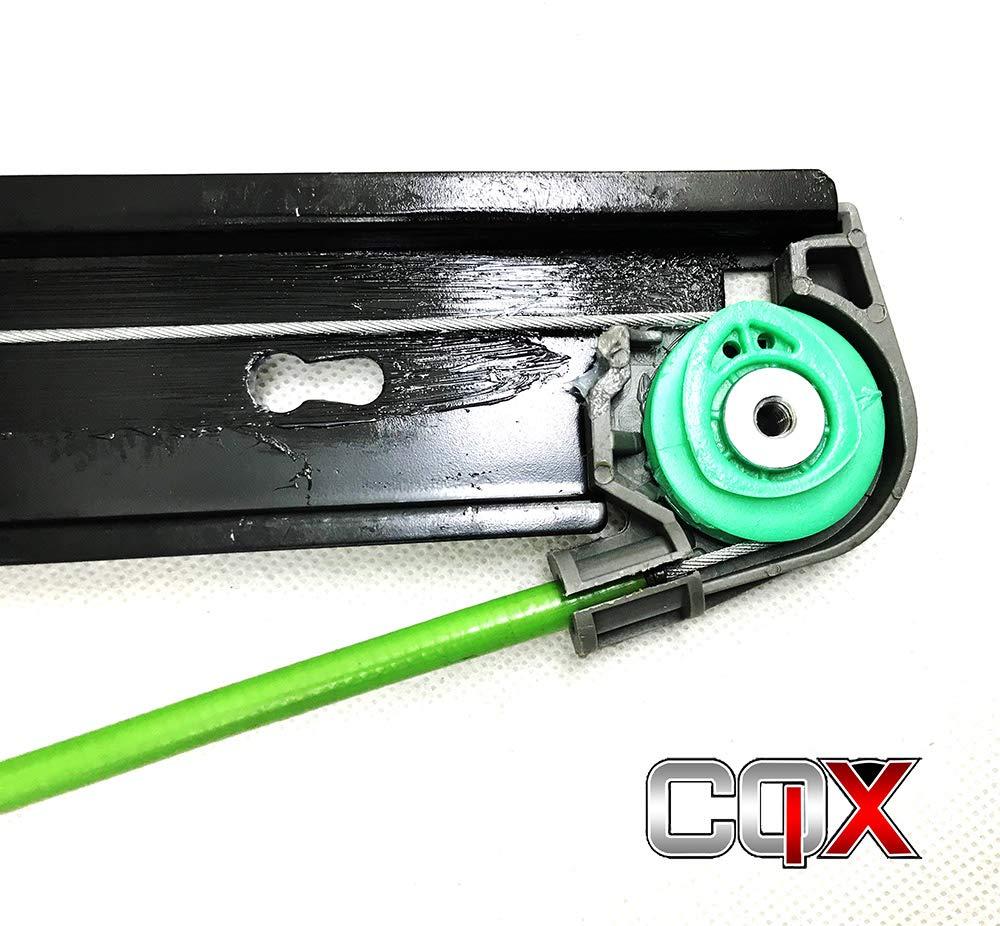MECANISME LEVE VITRE GLACE ELECTRIQUE AVANT DROIT Audi A4=00-08 8E0837462 B6//B7