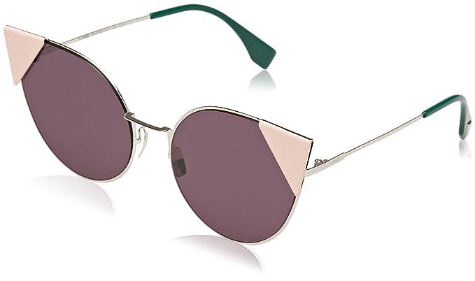 b6ce0a34dd Fendi Women s Ff 0190 S Om Sunglasses