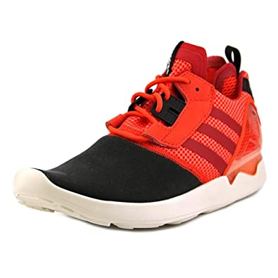 best website ab9e7 d895d adidas ZX 8000 Boost Mens In Semi Solar Red, 8
