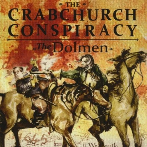 - Crabchurch Conspiracy by Dolmen