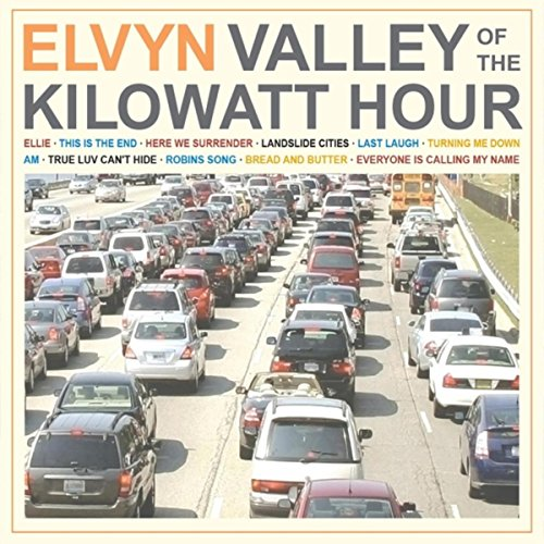 Valley of the Kilowatt Hour