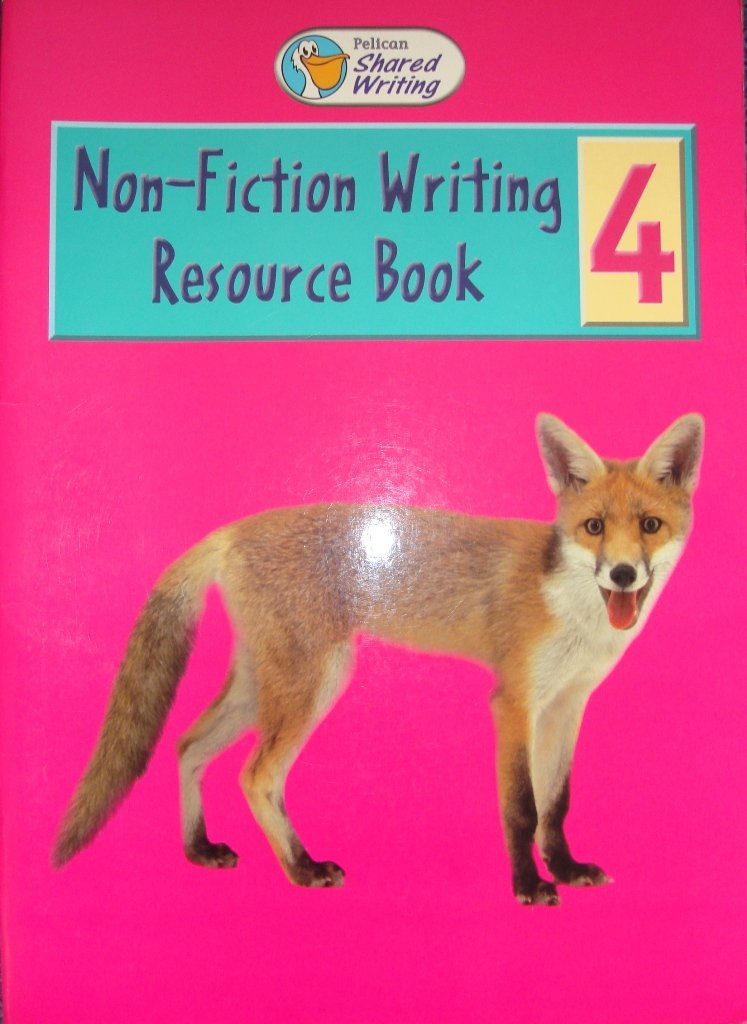 Read Online Resource Book Year 4 Paper (PELICAN SHARED WRITING) pdf epub