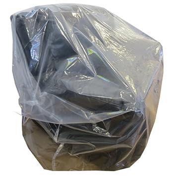 Bolsas grandes de plástico de poliestileno, resistentes ...