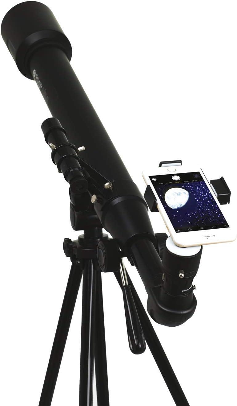JUGUETRÓNICA- Smart Telescope (JUG0233): Amazon.es: Juguetes y juegos