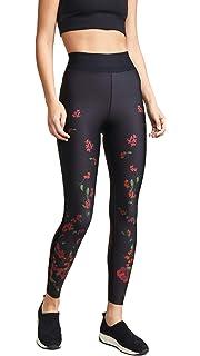 d0014186505ee Ultracor Ultra High Botanica Legging Womens Active Workout Yoga ...