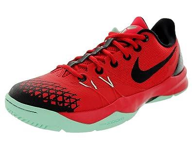 91cc6013ac04 ... ireland nike mens air zoom kobe venomenon 4 basketball shoes university  red black mdm 0ec08 5ef59