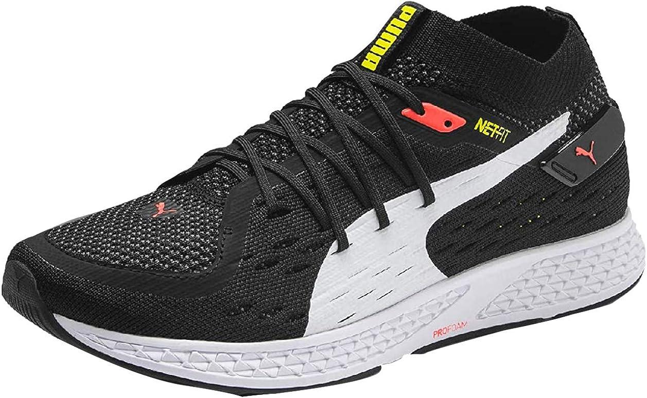 PUMA Speed 500, Zapatillas de Running para Hombre: Amazon.es: Zapatos y complementos