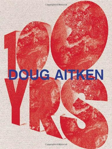 Doug Fashion (Doug Aitken: 100 Yrs)