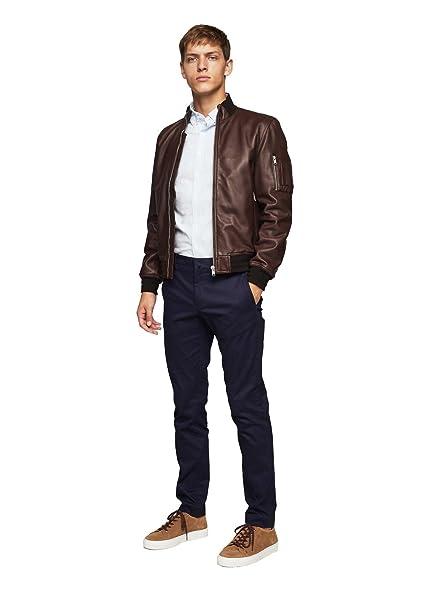 efac717562d6e MANGO H.E Men s Cotton Chinos at Amazon Men s Clothing store