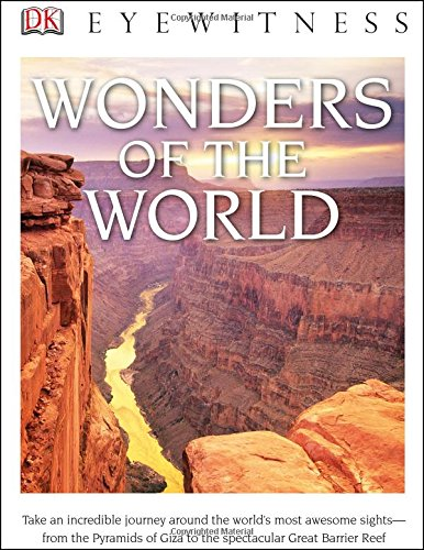 7 wonders of the world - 1