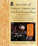 Secrets of Native American Herbal Remedi