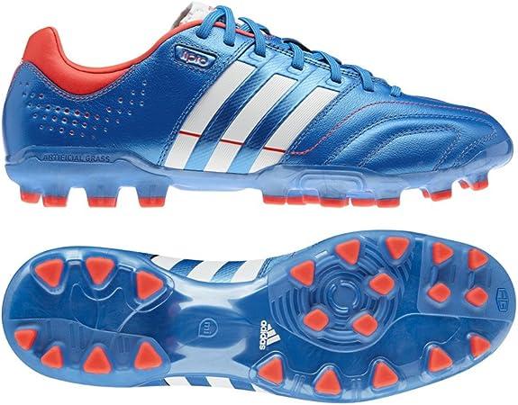 adidas Botas 11 Core TRX AG: Amazon.es: Zapatos y complementos