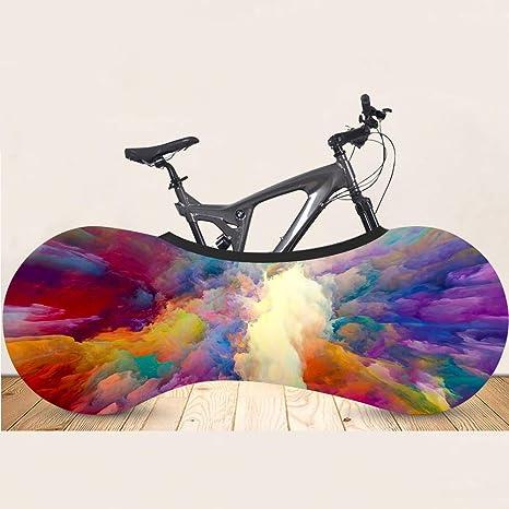 JTYX BIKE COVERS Fundas para Bicicleta, Cubiertas de ...