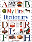 img - for My First Dictionary: 1,000 words, pictures, and def (DK Games) book / textbook / text book