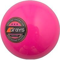 Grays Indoor Hockeybal - Ballen - roze - ONE