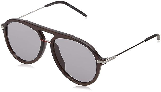 Fendi FF M0012/S IR 900 52, Gafas de Sol para Hombre ...