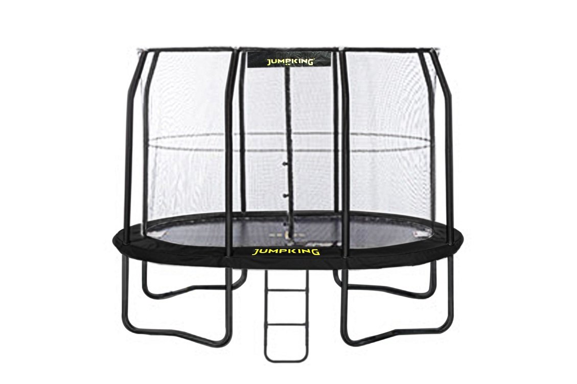 8 ft X 11,5 FT Oval JumpPOD Trampolin
