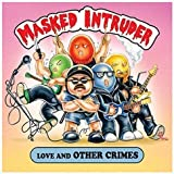 Love and Other Crimes