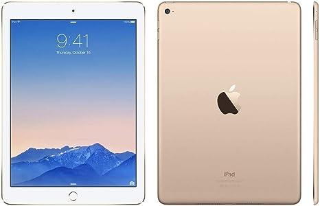 Amazon.com: Apple iPad Air 2 versión más reciente ...