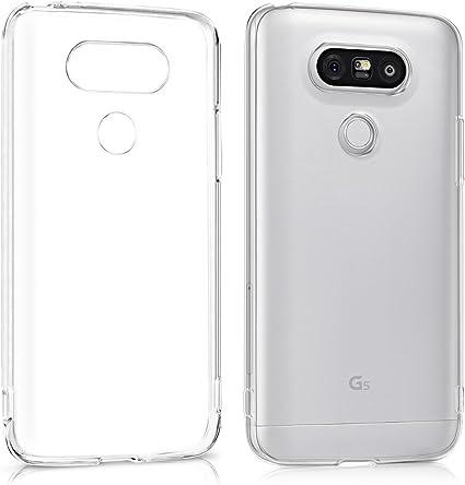 kwmobile Funda compatible con LG G5 / G5 SE: Amazon.es: Electrónica