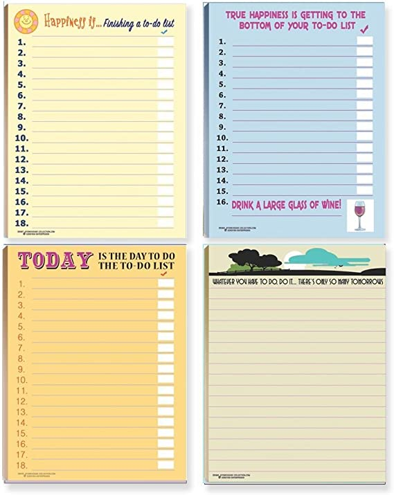 List Pad Notes Market Pad list pad Scratch Paper Be exceptional funny note pad Inspirational Pad