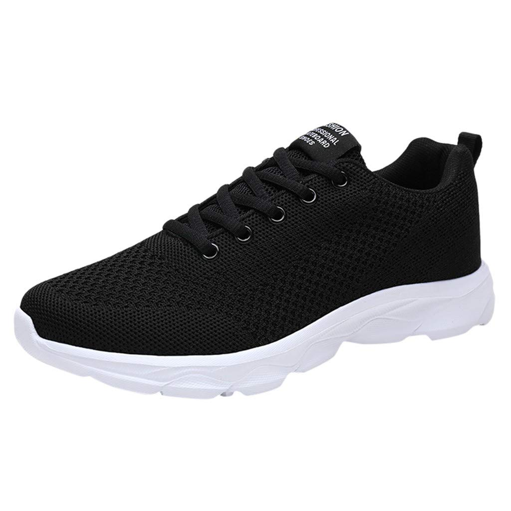 Trainers Womens Sports Running Shoes Casual Travel Training Shoes Lightweight