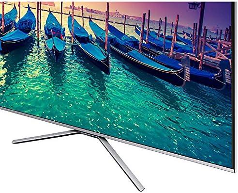 Samsung - Tv led 49 ue49ku6400 uhd 4k hdr, 1500 hz pqi y smart ...