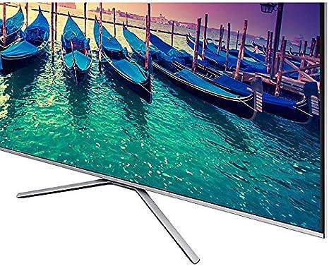 Samsung - Tv led 49 ue49ku6400 uhd 4k hdr, 1500 hz pqi y smart tv: Amazon.es: Electrónica