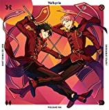 Ensemble Stars Unit Song Cd 3Rd Vol.04 Valkyrie