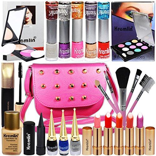 Kremlin Makeup Glamour Kit Combo Pack of 24 GC572-By Adbeni