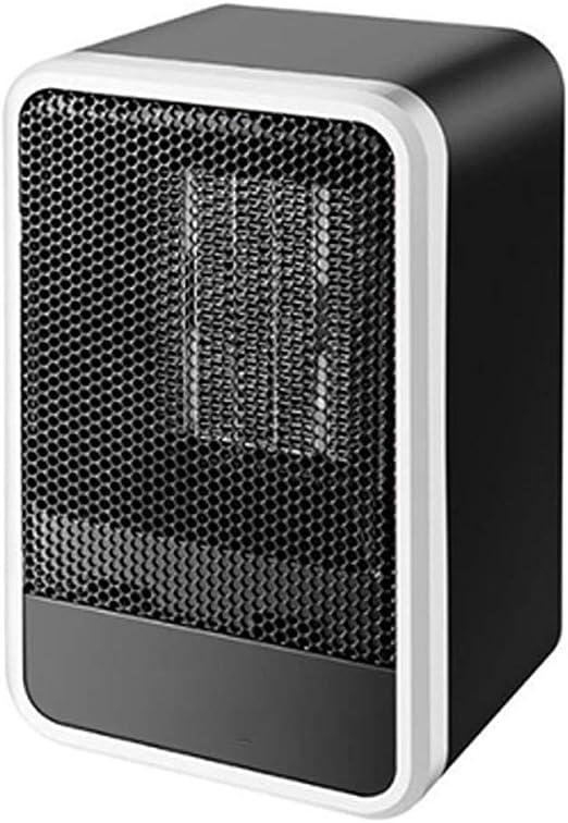 ZP-Heater Mini Calefactor, De Ventilador Termostato Silencioso ...