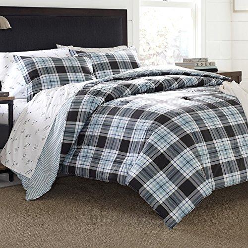 King Comforter Set (Eddie Bauer Lewis Plaid) price