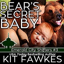 Bear's Secret Baby