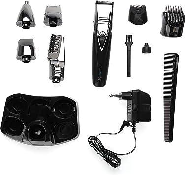 Máquina para cortar el pelo, Máquina de afeitar recargable ...