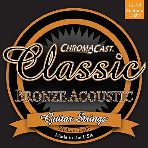 ChromaCast CC GS CB ML Medium Light Acoustic 012 054 product image