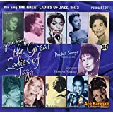 Karaoke: Great Ladies of Jazz 2