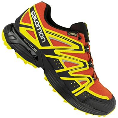 Salomon XT Hornet GORE TEX Waterproof Trail Laufschuhe