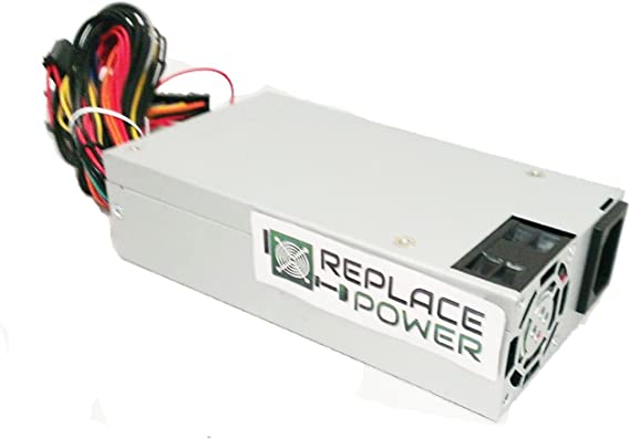 New PC Power Supply Upgrade for HP Pavilion a6317c Desktop Computer