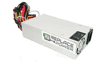 Replacement Power Supply for HP Pavilion Slimline PC8023B s3816f 350 Watt