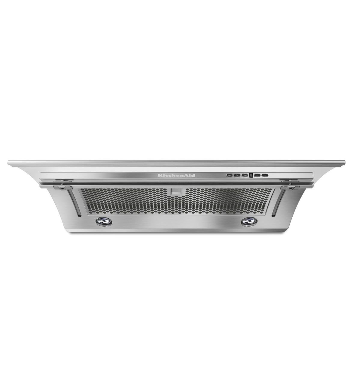 Kitchenaid KXU2836YSS 36-Inch Specialty Series Slide-Out Ventilation System